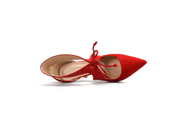 Factory Supply Shoes Manufactory -