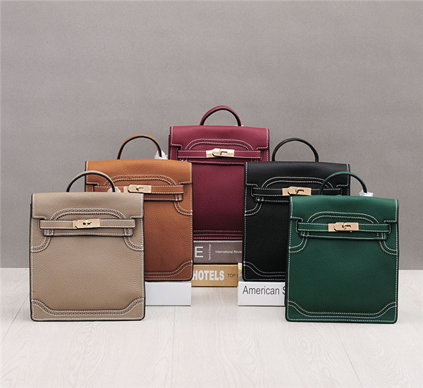 Trending Products High Quality Women Leather Handbag -