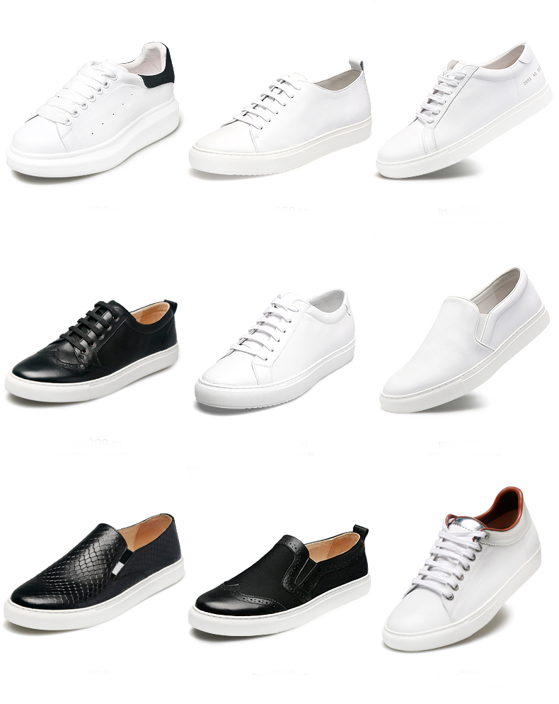 Professional Design Women Casual Shoes -