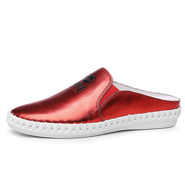 OEM Customized Flat Shoes Casual -