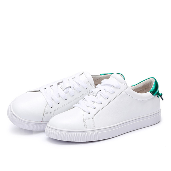 2017 Latest Design Man Soft Leather Shoe -