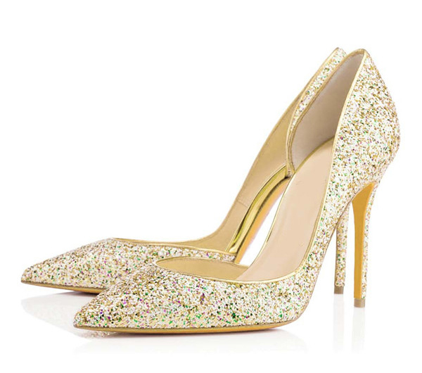 Short Lead Time for Fashion Shoes -