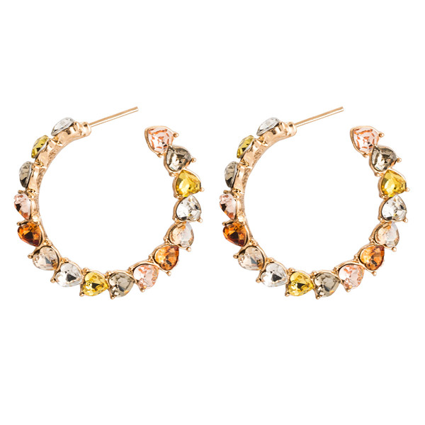 Wholesale Europe And The United States Bohemian Style Earring Featured Image