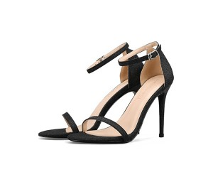 2017 wholesale price Lace Up High Heel Shoes -