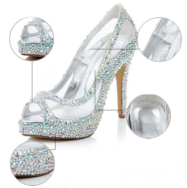 Factory source High Heel Shoe Base -