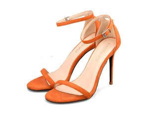 Factory Free sample Woman Flat Shoe -
