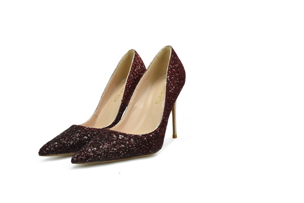 Quality Inspection for Lady Flat Shoes -
