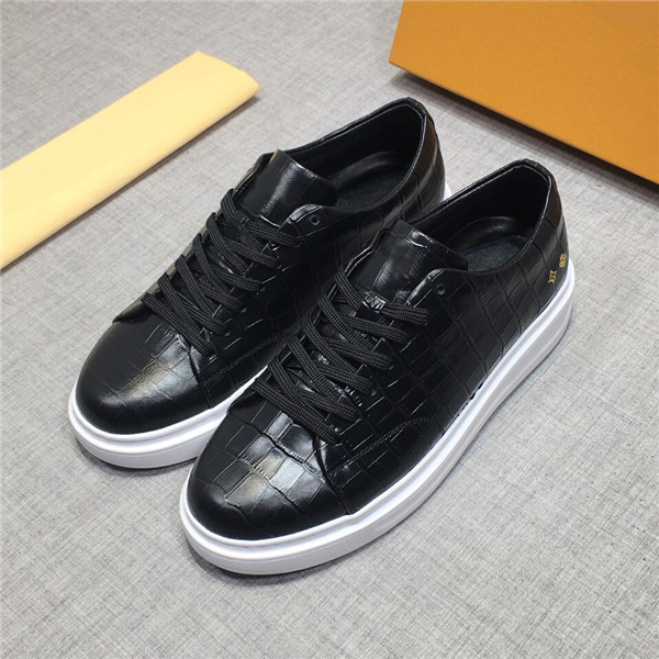 Lowest Price for Luxury Shoes -