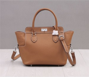 OEM Many Colors Designer Handbags Women Tan Leather Bags Classical Famous Brand