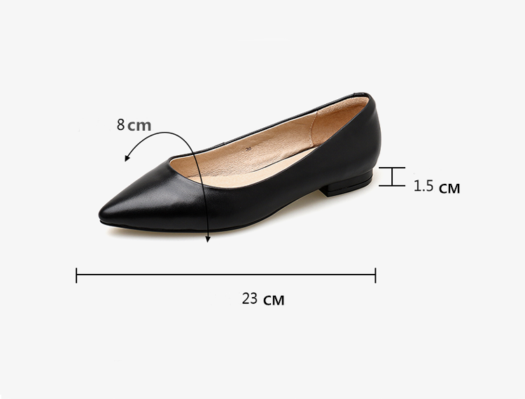 High Performance Leather Men Shoes -