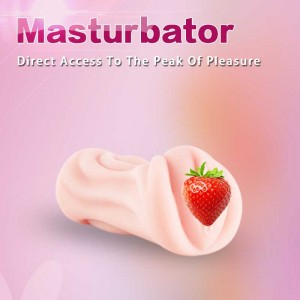 2021 Latest Design Gay Male Masturbator -