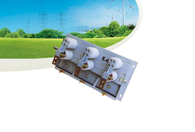 TGN30-12 series Indoor rotary high voltage isolation switch Featured Image