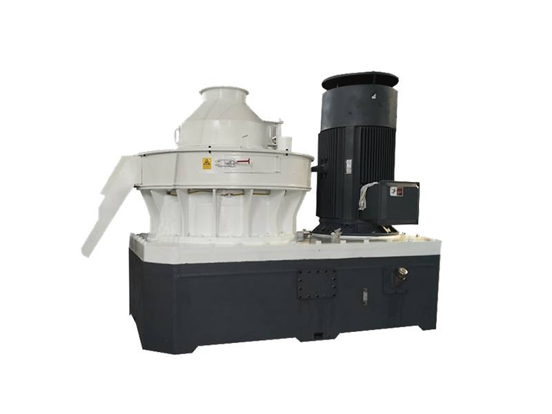 Factory Outlets China Good Performance Ring Die Pellet Machine