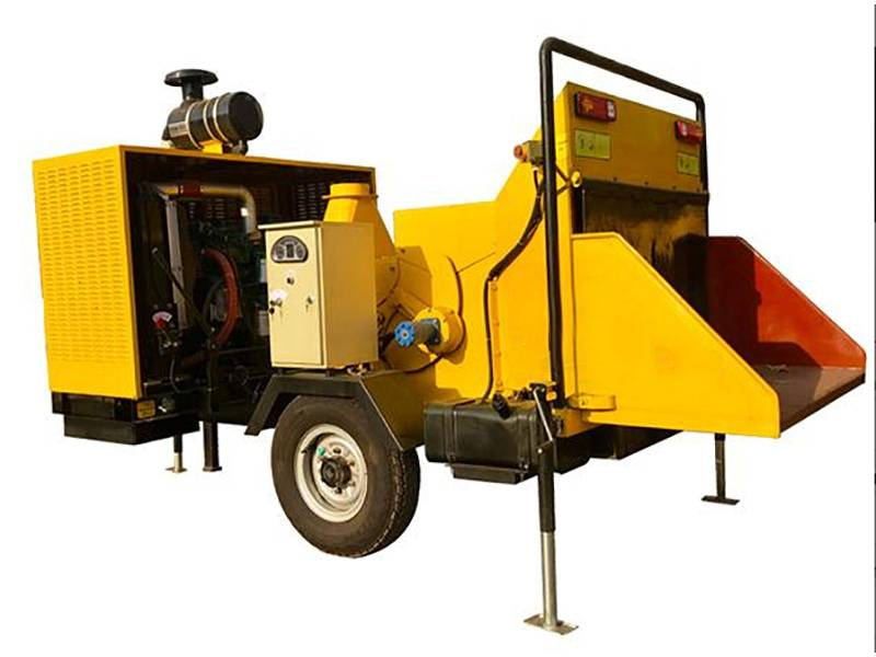 OEM/ODM Factory Chaff Slicer -