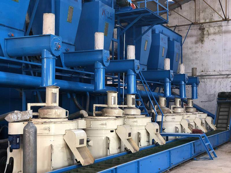 OEM Factory for Flour Mill Machine - Pellet Mill – OPPS detail pictures