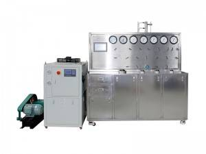 Manufacturer for Wood Pelet Machine - Supercritical CO2 Hemp oil Extraction – OPPS
