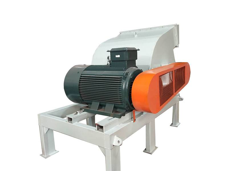 Original Factory Mesh Belt Drier - Hammer Mill – OPPS