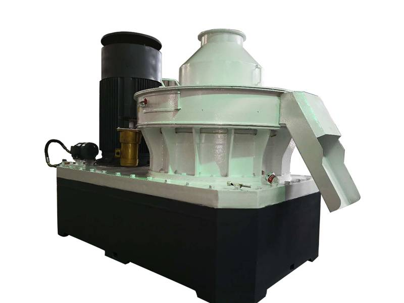 OEM Factory for Flour Mill Machine - Pellet Mill – OPPS