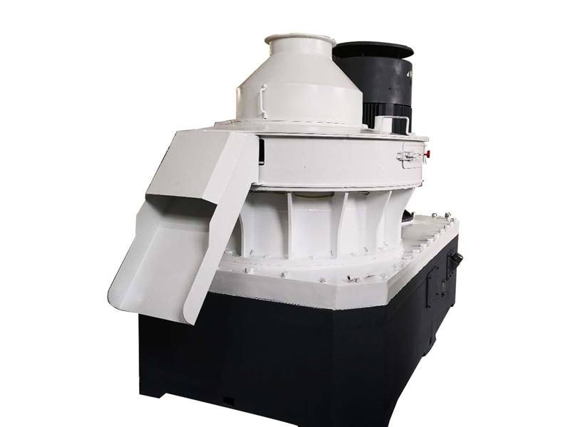 Hot sale Factory Equipment Solutions - Pellet Mill – OPPS
