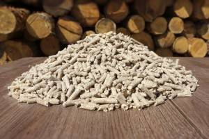 Germany: Record wood pellet production in Q3/2019