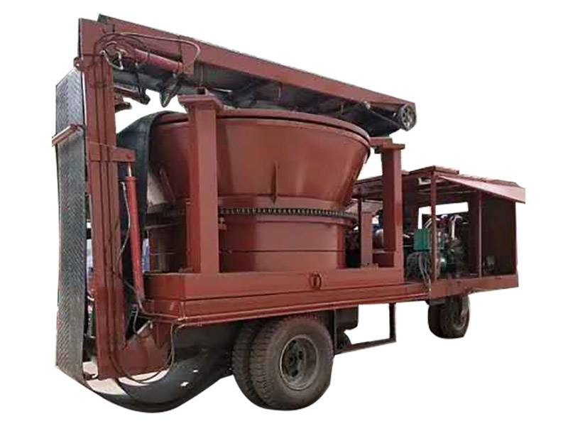 Wholesale Dealers of Compost Fertilizer Production Line -