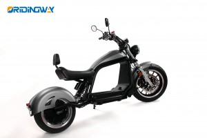 ORIDINGWAY 3000W citycoco scooter for sale