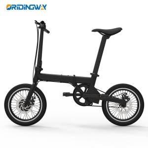 Best electric bieycle scooter power e bike ORIDINGWAY