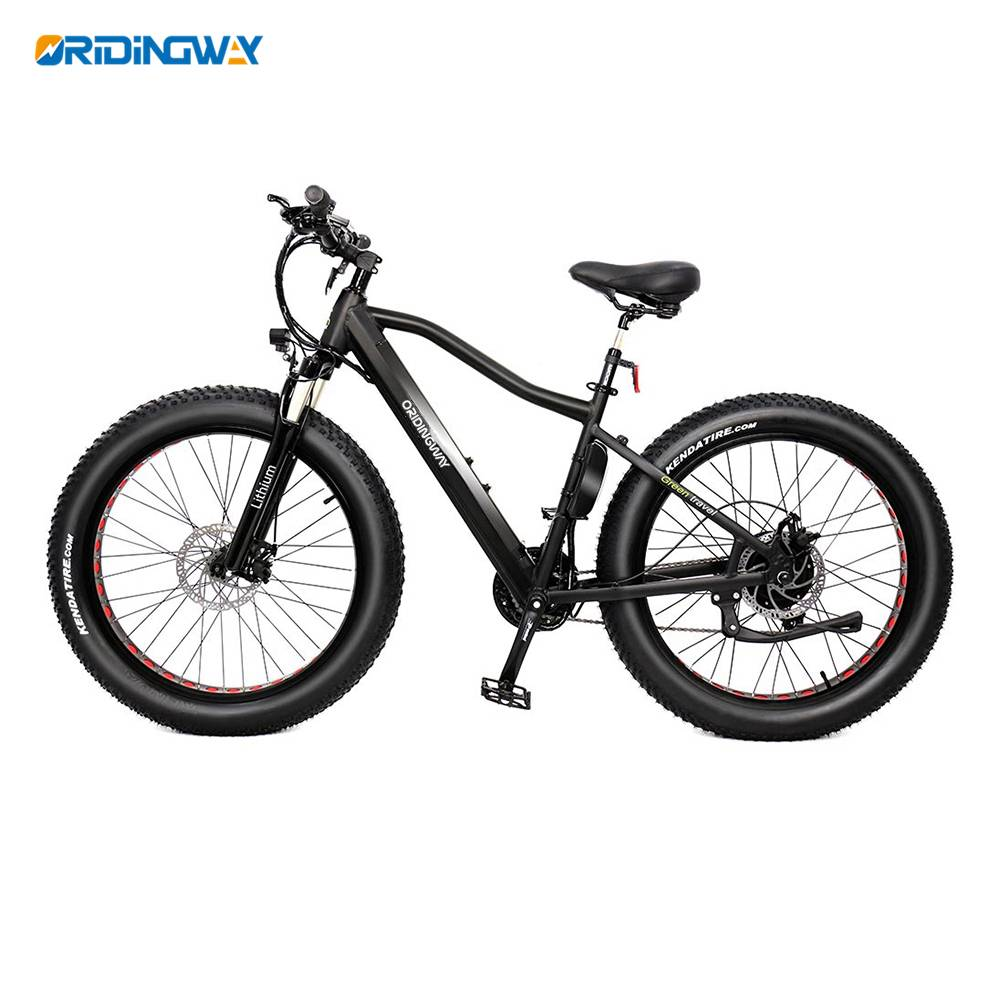 Wholesale Reasonable Price For E Dirt Bike Electric Mountain
