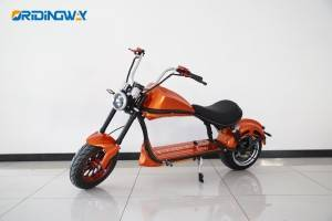 COC citycoco electric scooter with 3000W motor