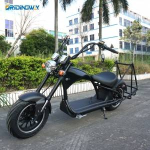 ORIDINGWAY SUPER coco harley scooter