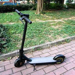 ORIDINGWAY folding electric scooter MAX G30