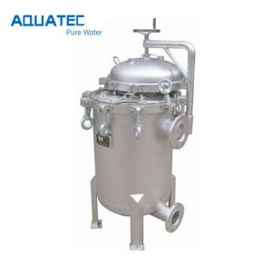 High Quality filter qese housings Prodhuesi