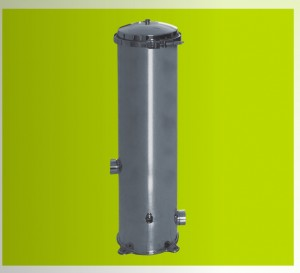 High Quality Cartridge Filter Housings Manufacturer