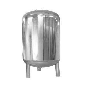 High Quality Tubig tank manufacturer