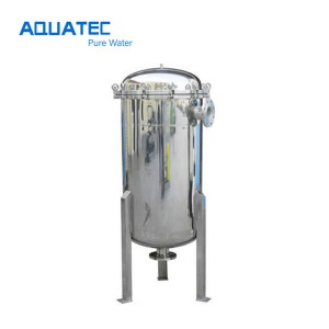 High Quality Bag Filter Housings Manufacturer