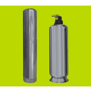 High Quality SS Soften Tank Manufacturer