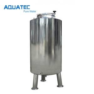 PriceList for Stainless Steel Collecting Tank -