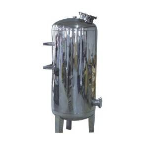 OEM Customized Horizontal Pressure Vessel -