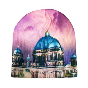 Best-Selling Custom Import Knitted Scarf -