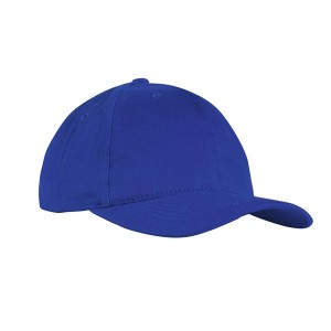 6 Panels Cap 100% Cotton Cap Promotional Cap