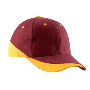Manufactur standard Girls Mesh Cap -