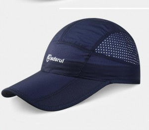Super thin breathable outdoor baseball cap