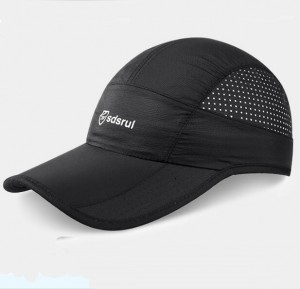 Popular Super thin breathable outdoor baseball cap