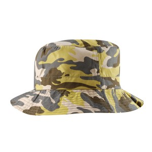 Custom Bucket Hat Camouflage designer bucket hat