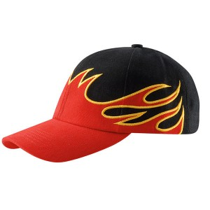 Popular Design for Import Mesh Cap -