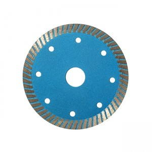 Discount Price Mini Granite Cutting Saw Blade -