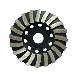 Diamond Cup Wheels (Brazed) 10