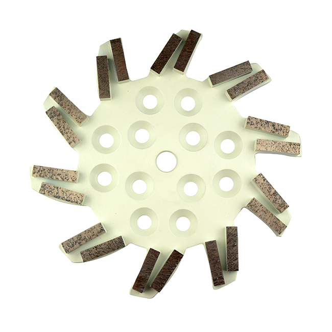 Wholesale OEM/ODM Sintered Diamond Blades -