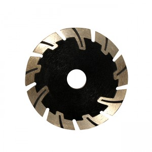 Sintered Diamond Saw Blades 9