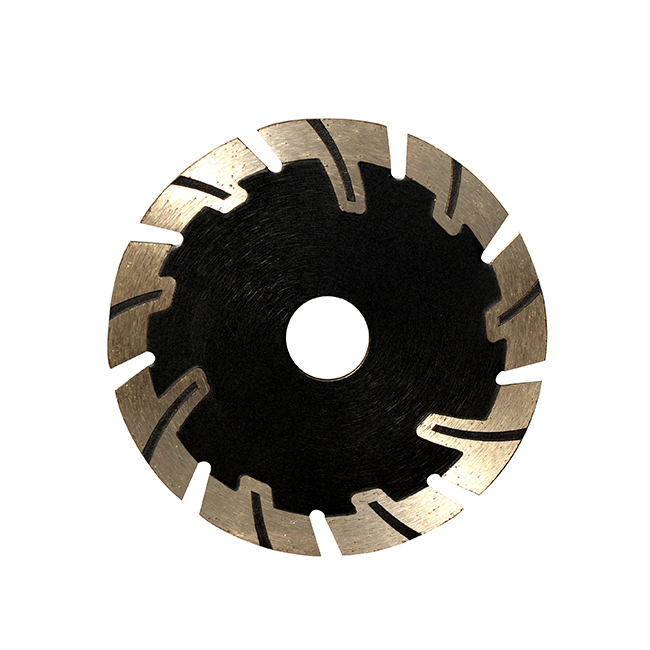 Sintered Diamond Saw Blades 9 Matukio Image